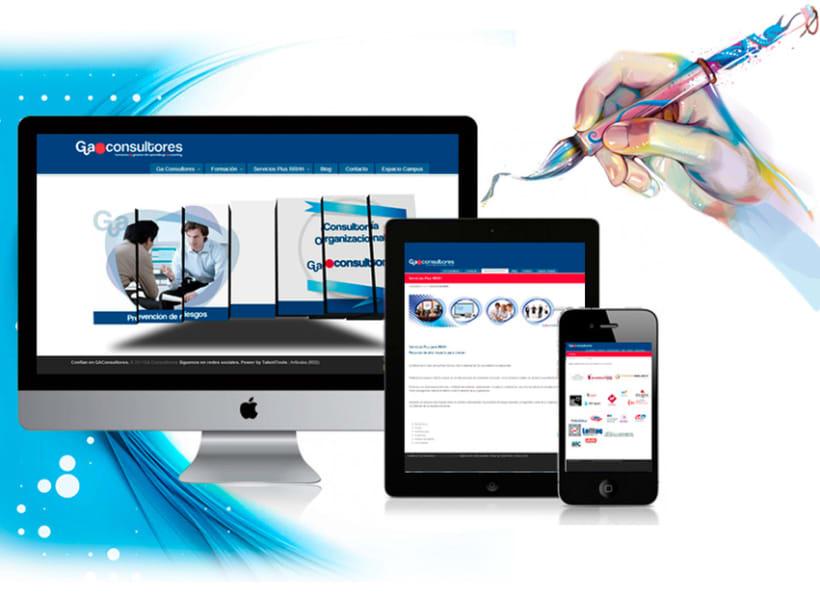 Diseño de webs 0