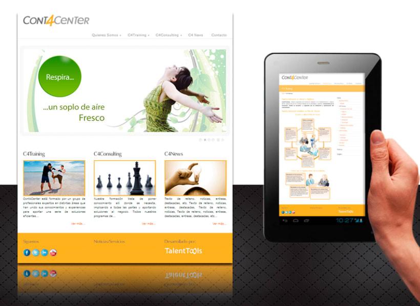 Diseño de webs 1