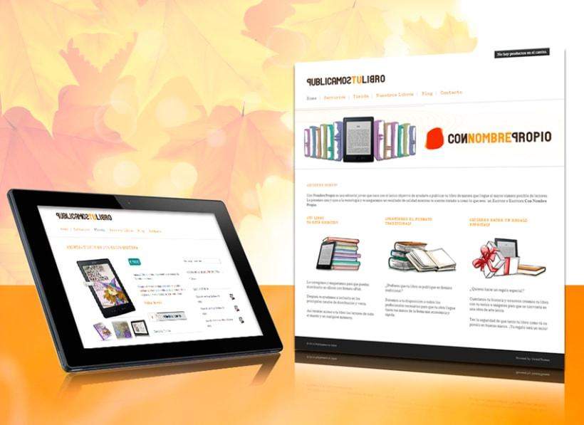 Diseño de webs 5