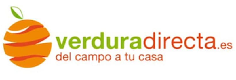 Logotipo Verdura directa -1