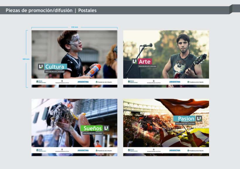 TV-Universidad - UNLP - Branding 10