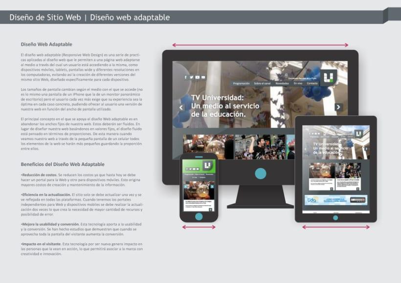 TV-Universidad - UNLP - Branding 13