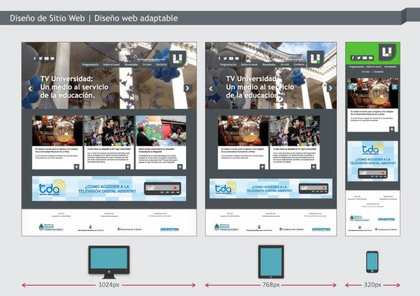 TV-Universidad - UNLP - Branding 12