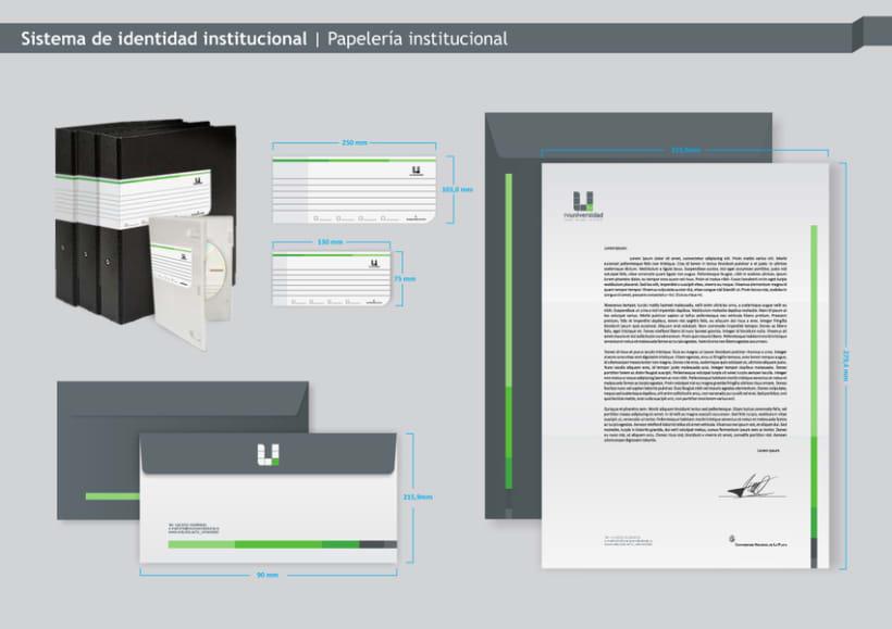 TV-Universidad - UNLP - Branding 6