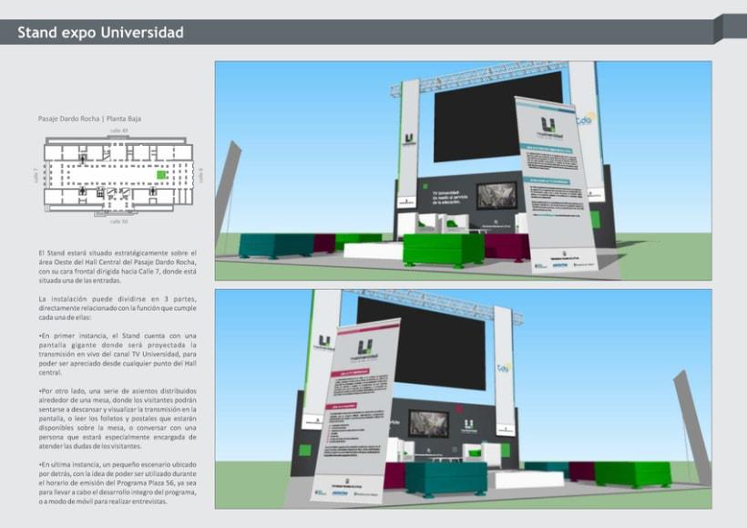 TV-Universidad - UNLP - Branding 14
