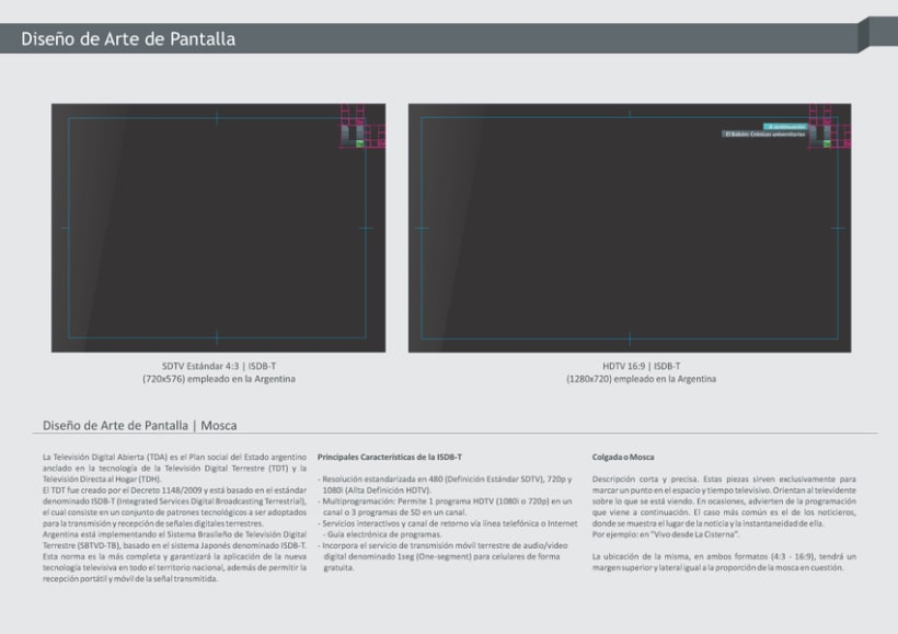 TV-Universidad - UNLP - Branding 17