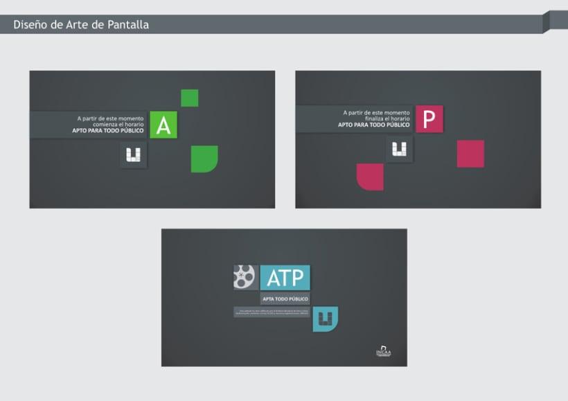 TV-Universidad - UNLP - Branding 22