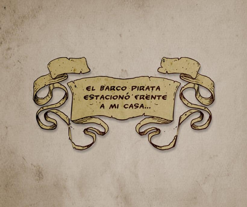 """""""Cuento por Encargo"""" 2"""