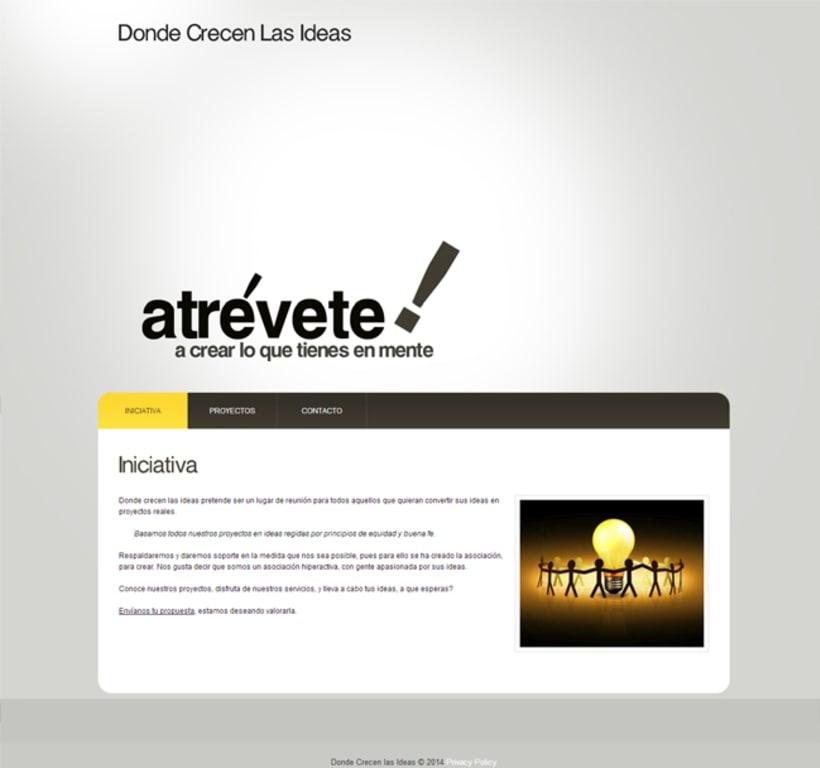 Web Donde Crecen Las Ideas -1