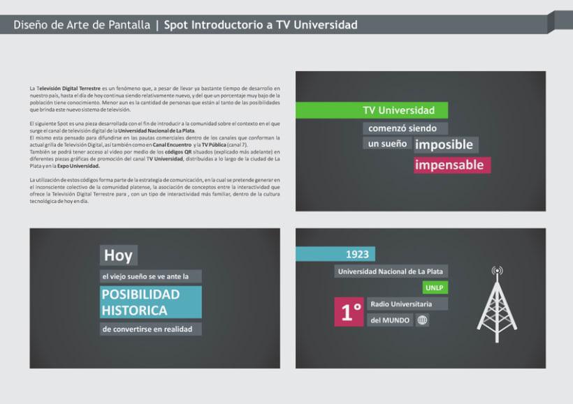 TV-Universidad - UNLP - Branding 25
