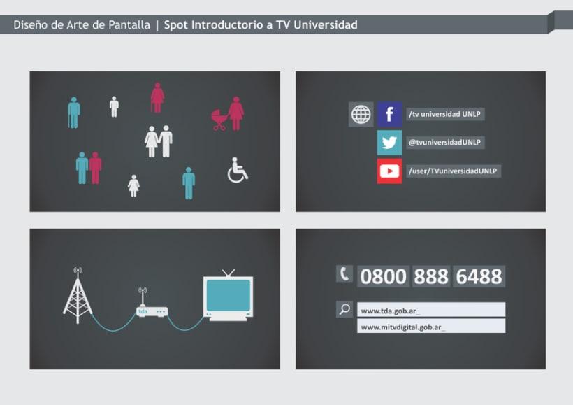 TV-Universidad - UNLP - Branding 27
