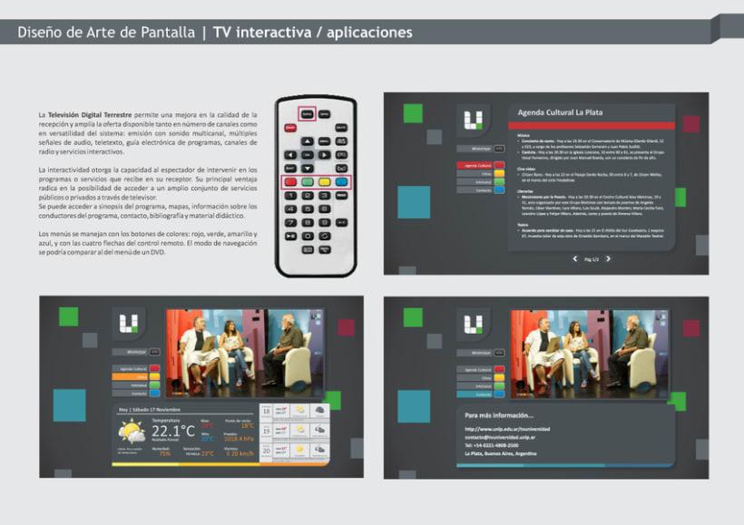 TV-Universidad - UNLP - Branding 23