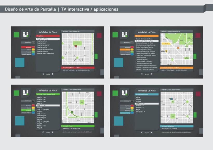 TV-Universidad - UNLP - Branding 24