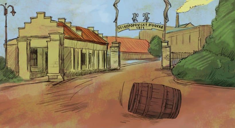Storyboard   Cerveza Kozel 4