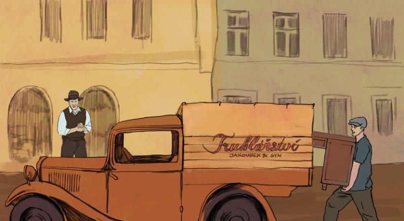 Storyboard   Cerveza Kozel 11