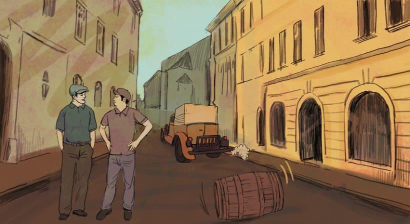 Storyboard   Cerveza Kozel 13