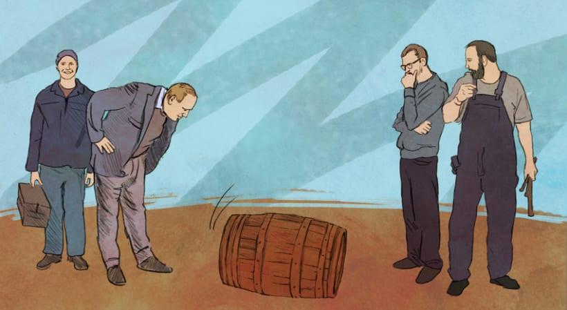 Storyboard   Cerveza Kozel 16