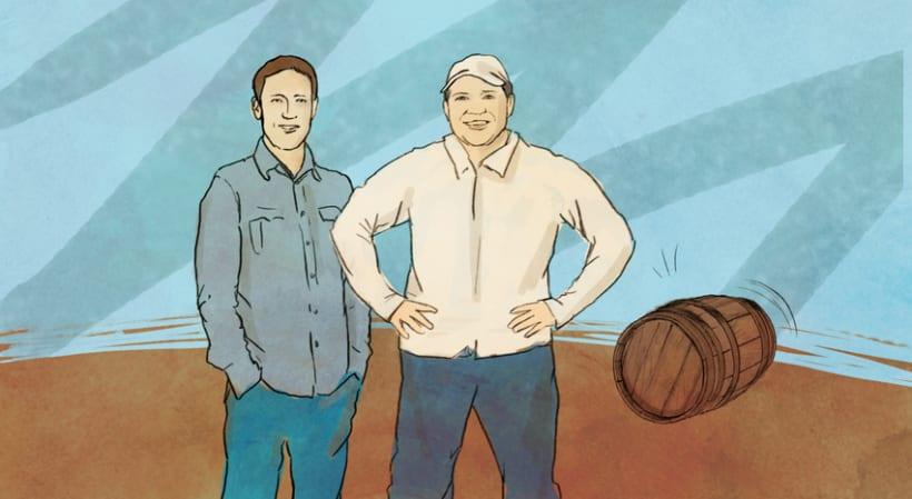 Storyboard   Cerveza Kozel 17