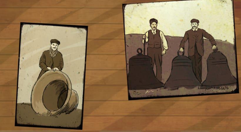 Storyboard   Cerveza Kozel 20