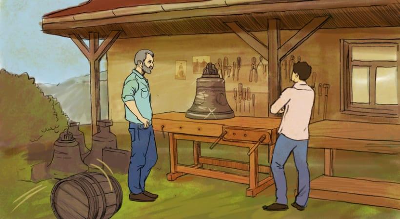 Storyboard   Cerveza Kozel 21
