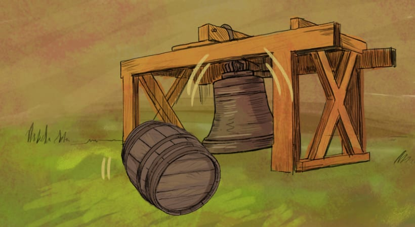 Storyboard   Cerveza Kozel 22