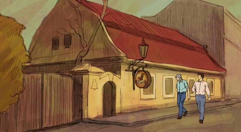 Storyboard   Cerveza Kozel 24