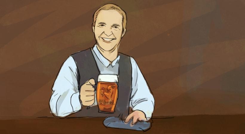 Storyboard   Cerveza Kozel 26