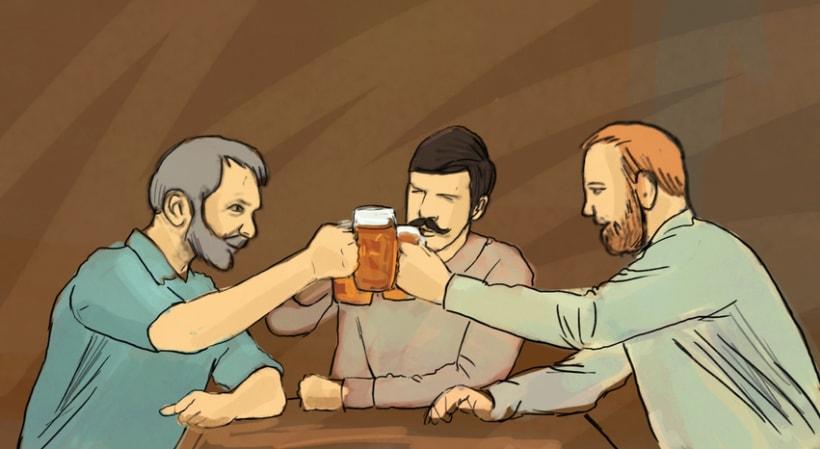 Storyboard   Cerveza Kozel 27