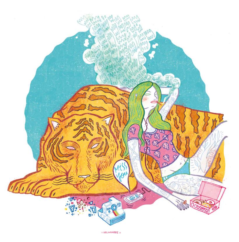 HUMO (Libro ilustrado) Del Hambre dibuja y 16 autores escriben. Publicación: MARZO 2014 12