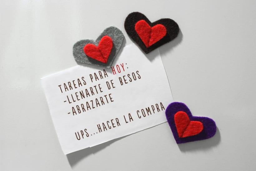 San Valentín <3 4