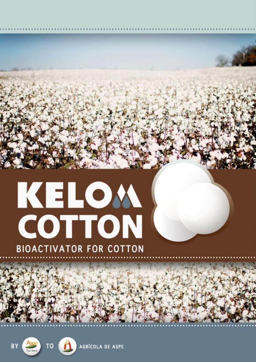 Catálogo KELOM COTTON  0