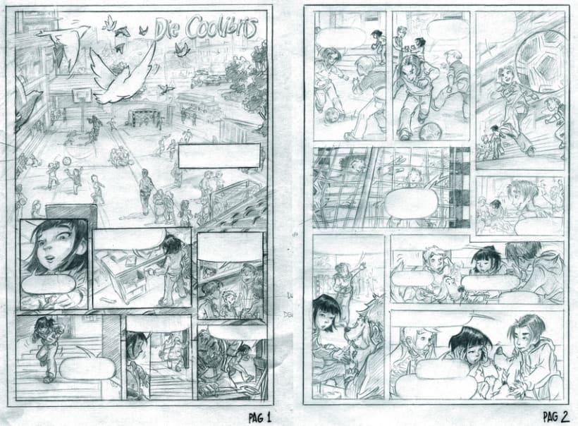 Comics...TV Show/ Coolibris/Harry Cover/ Valder/Tempus fugit/Indiana Lions/X-Men/Conan 5