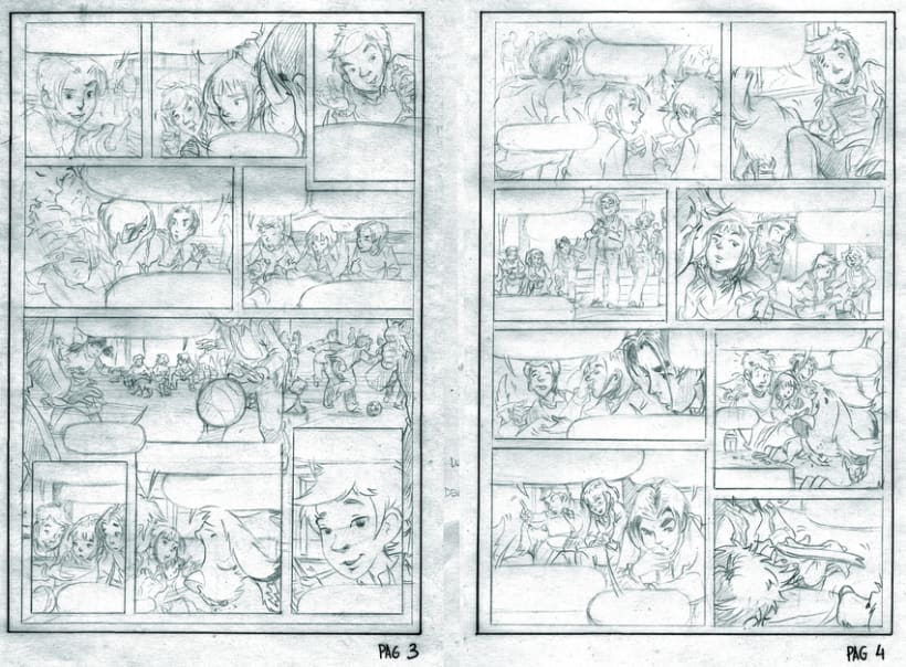 Comics...TV Show/ Coolibris/Harry Cover/ Valder/Tempus fugit/Indiana Lions/X-Men/Conan 6