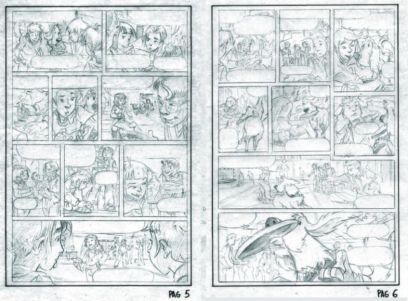 Comics...TV Show/ Coolibris/Harry Cover/ Valder/Tempus fugit/Indiana Lions/X-Men/Conan 7