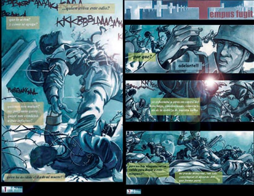 Comics...TV Show/ Coolibris/Harry Cover/ Valder/Tempus fugit/Indiana Lions/X-Men/Conan 22