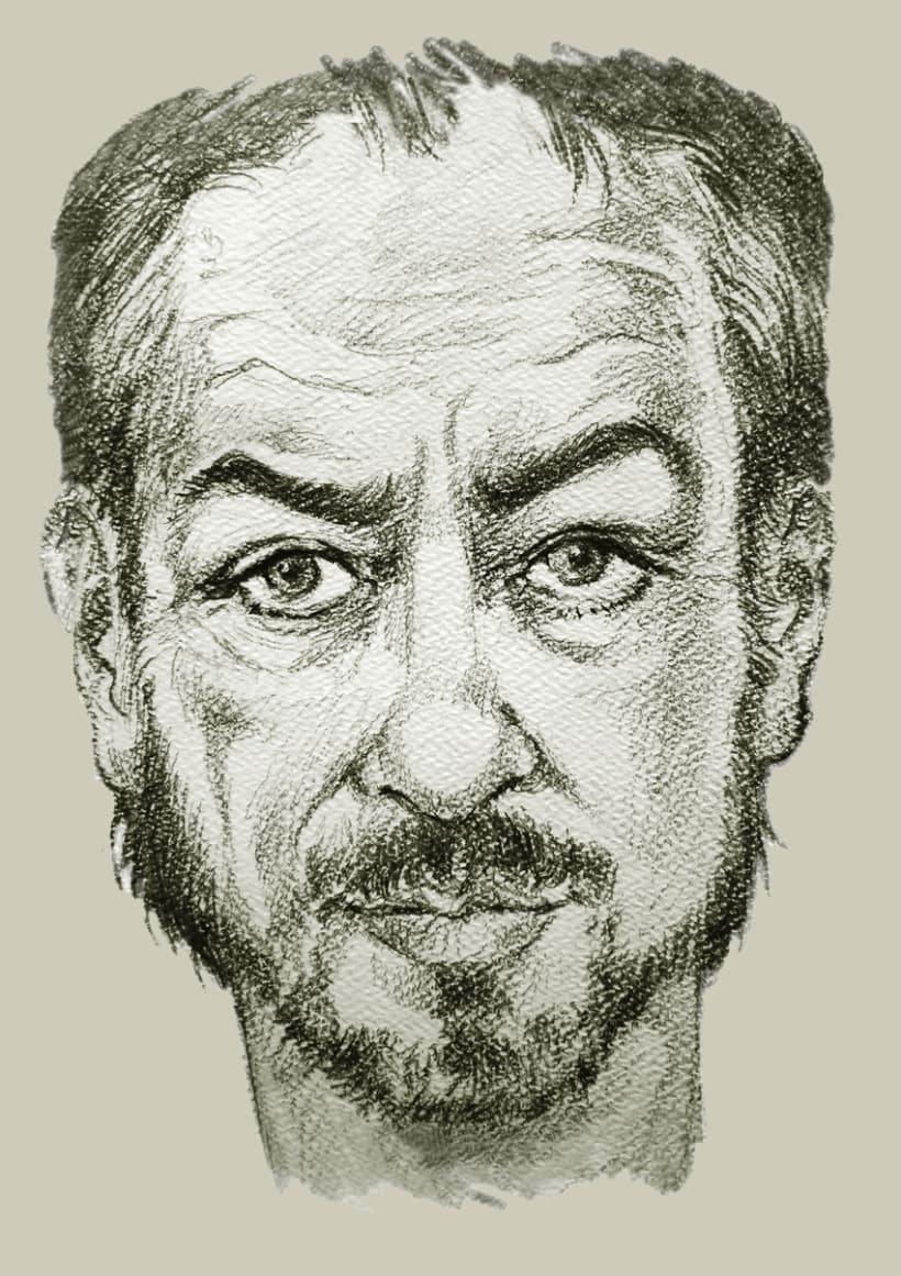 Caricatures & portraits... 12