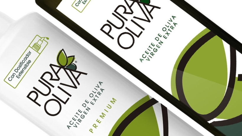Packaging  Pura Oliva -1
