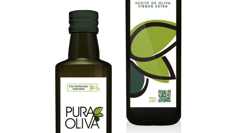 Packaging  Pura Oliva 2