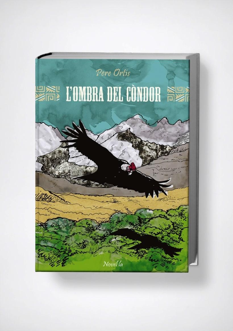 Diseño de portadas de libros 0