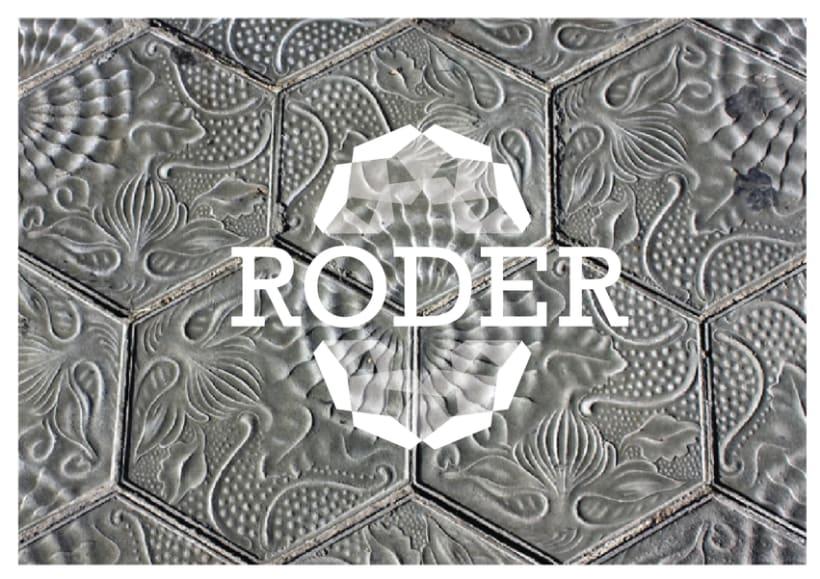 RODER 4
