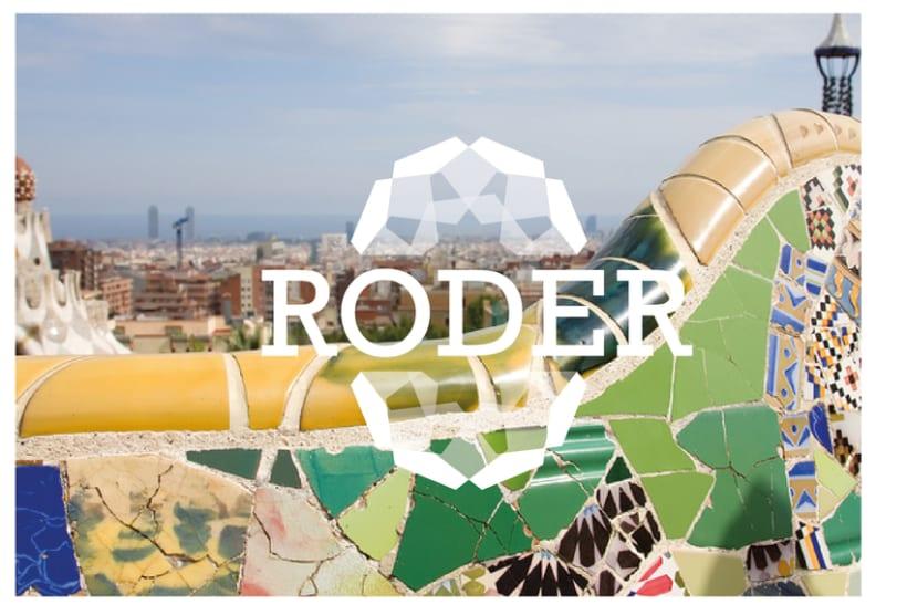 RODER 5