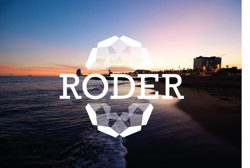 RODER 6