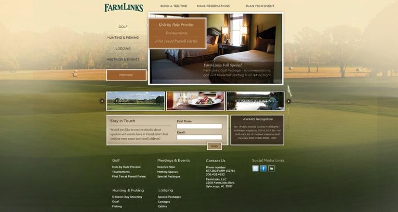 Farmlinks 4