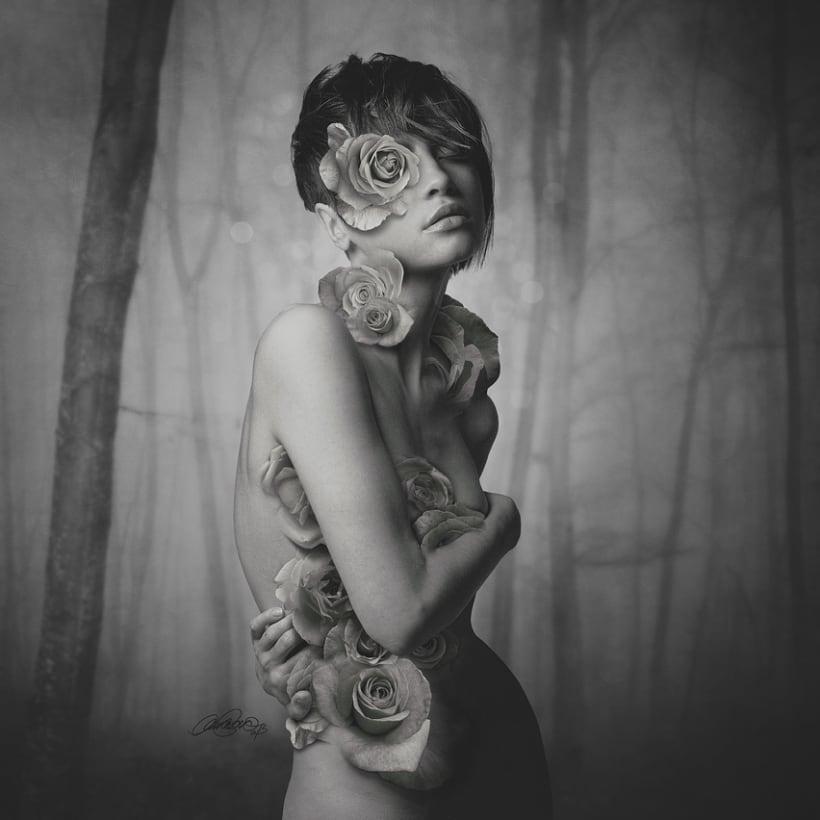 Florescer –Mutatio– -1