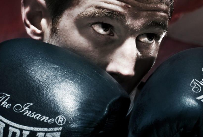 La Escuela de Boxeo 0