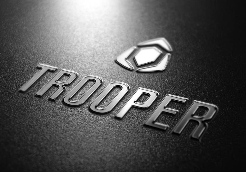 Trooper 2