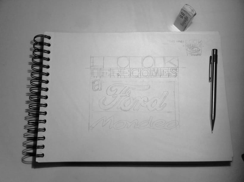 Lettering Experience 10