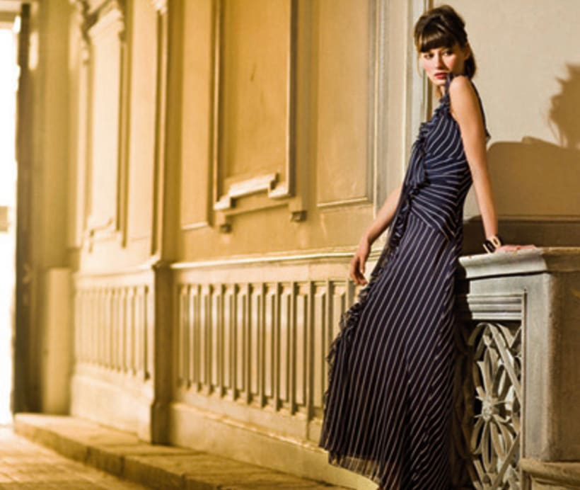 Catálogos de Moda. Gestión integral del proyecto 11