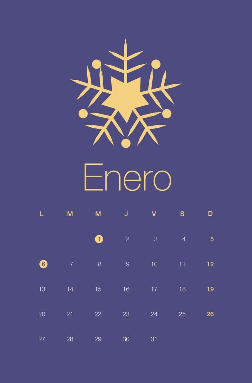Calendario VICEVA 2014  0