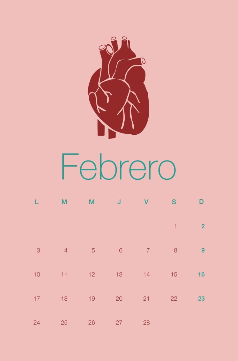 Calendario VICEVA 2014  1
